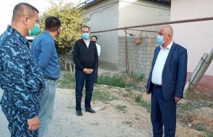 Задолжников в Иштыханском районе отключают от электросетей и газа